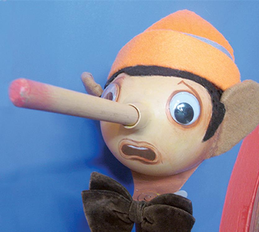 Pinochio 2