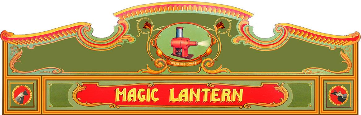Magic Lantern Studio